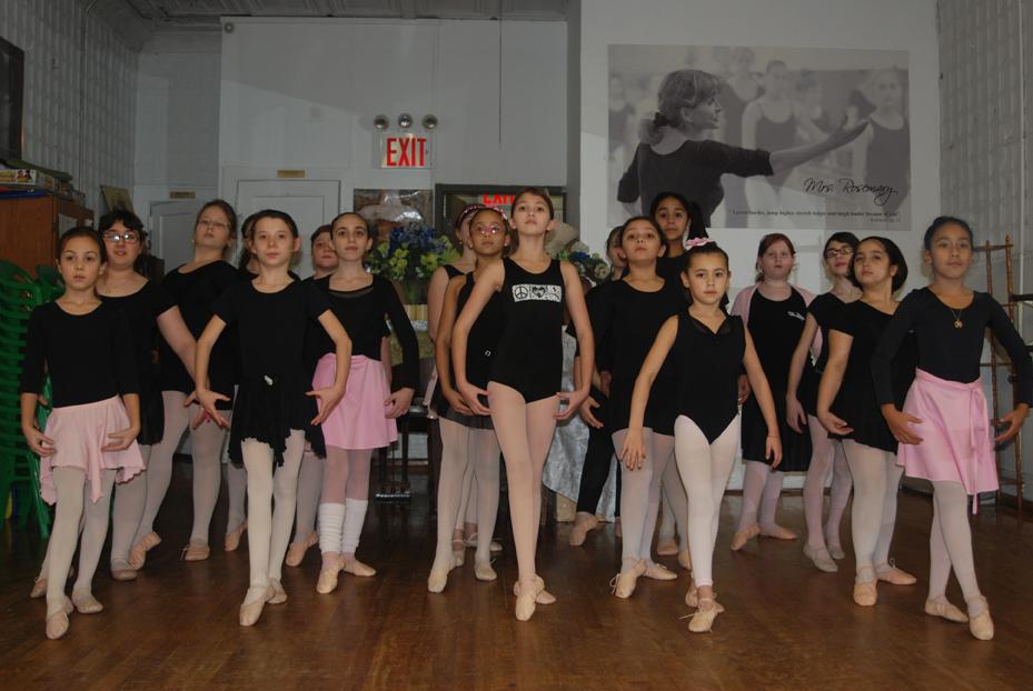 adult dance class york pa